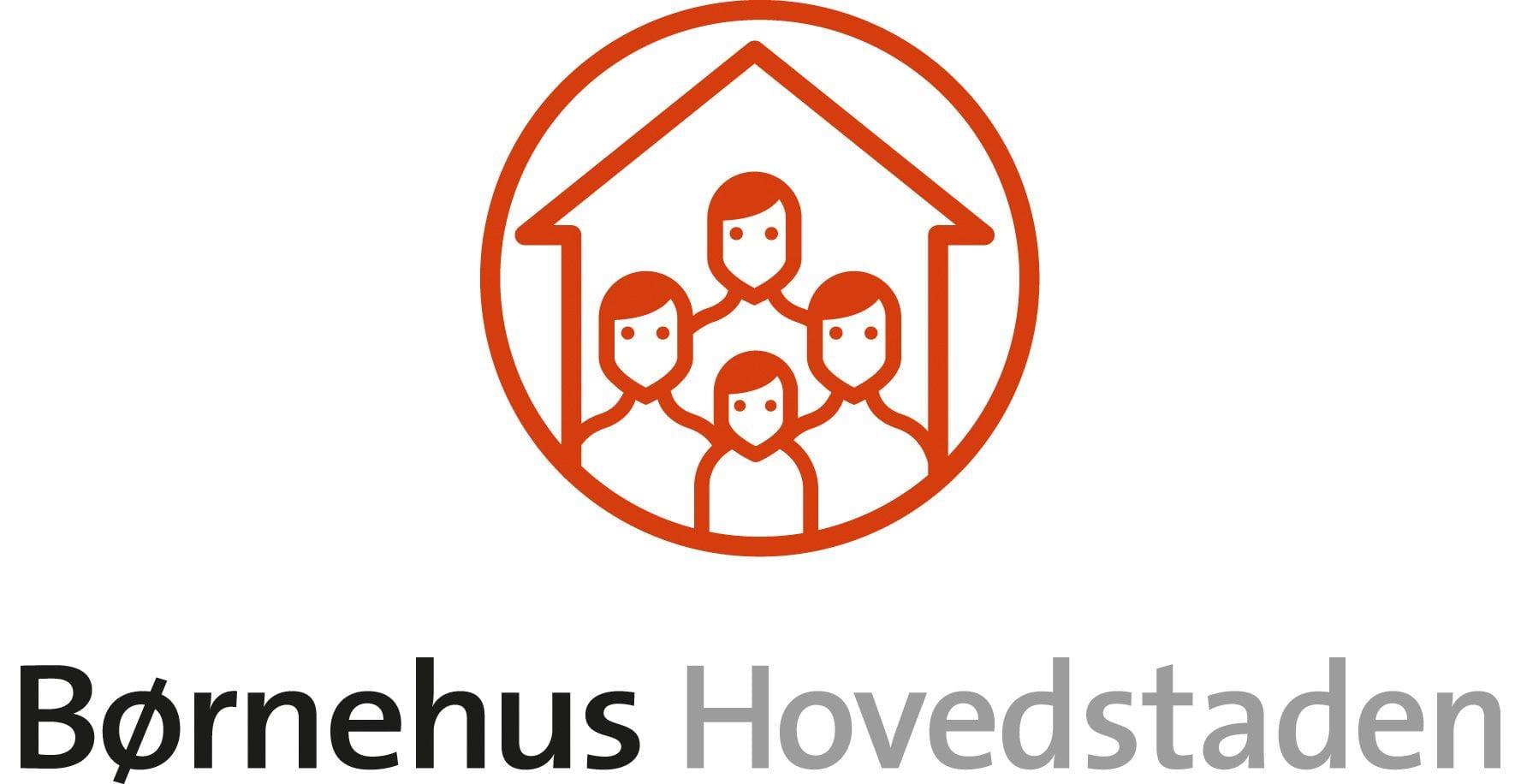 Børnehus Hovedstaden logo